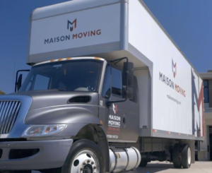Affordable Moving & Storage becomes Maison Moving