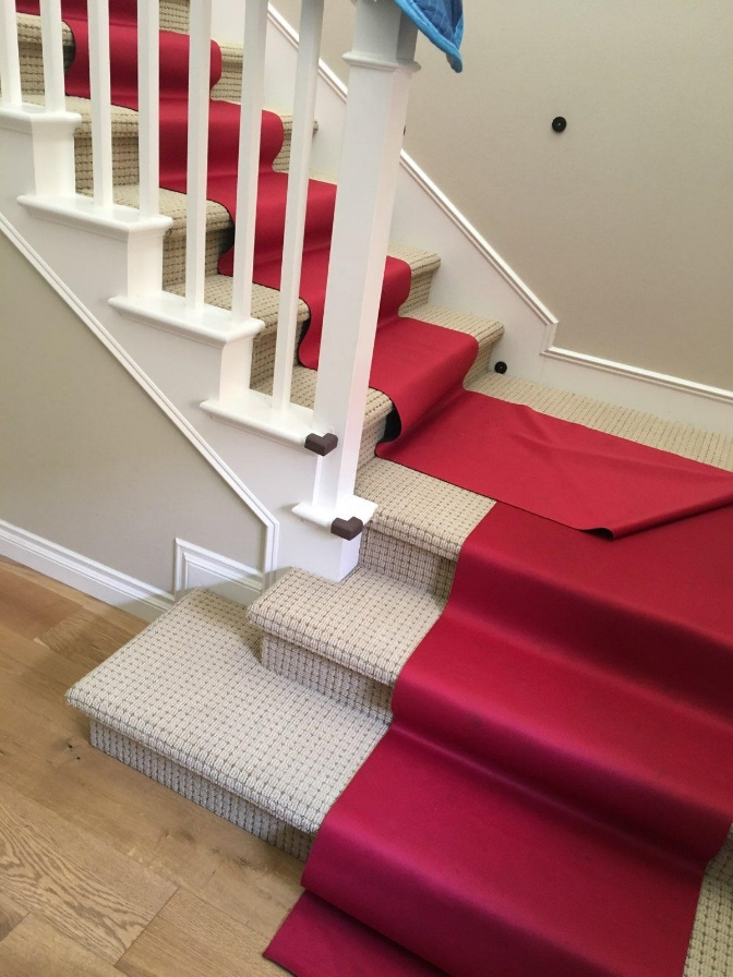 Protecting your doors, floors and carpets